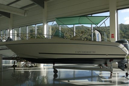 Jeanneau Cap Camarat 705 for sale in France for €14,000 (£12,438)