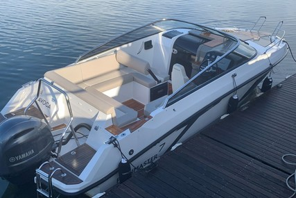 Finnmaster Day cruiser T7 for sale in United Kingdom for £72,000