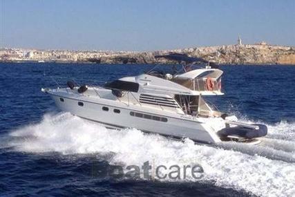 Fairline Squadron 50 for sale in Malta for €140,000 (£118,062)
