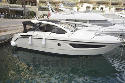 Atlantis 34 for sale in Malta for €150,000 (£128,789)