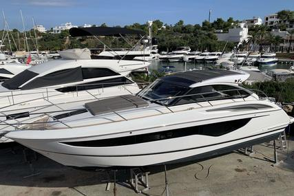 Princess V40 for sale in Spain for £409,950