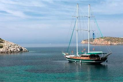 gulet 24m for sale in Greece for €285,000 (£240,791)
