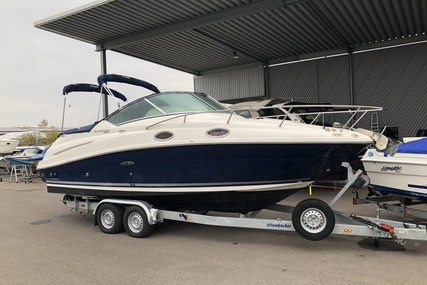 Sea Ray 240 DA for sale in Germany for €59,900 (£50,606)