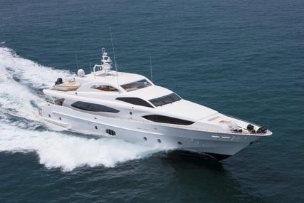 Majesty 121 for sale in United Arab Emirates for $4,110,000 (£3,172,937)