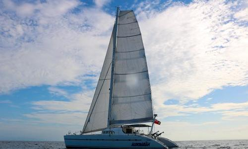 Image of Lagoon 570 for sale in Panama for $460,000 (£356,664) San Carlos, Panama