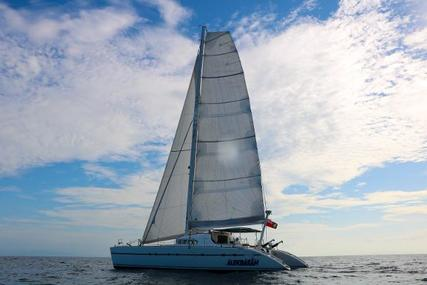 Lagoon 570 for sale in Panama for $460,000 (£352,035)