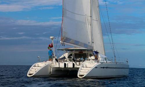 Image of Lagoon 570 for sale in Panama for $460,000 (£349,717) San Carlos, Panama