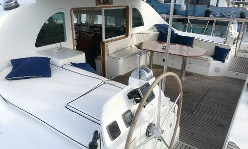 Image of Construction Navale Bordeaux Lagoon 570 for sale in Panama for $495,000 (£381,915) San Carlos, Panama
