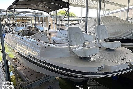 Starcraft Stardeck Aurora 2000 for sale in United States of America for $19,700 (£15,226)