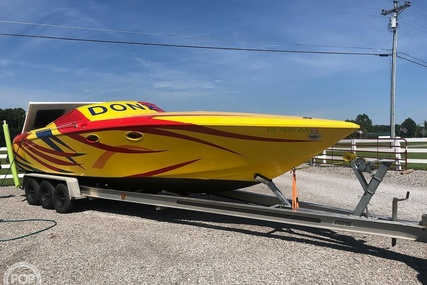 Donzi 33 for sale in United States of America for $22,750 (£17,725)