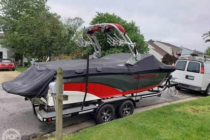 Mastercraft XT23 for sale in United States of America for $110,000 (£85,523)