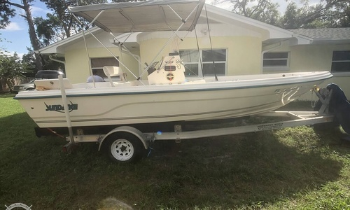 Image of Sundance SV 205 for sale in United States of America for $16,650 (£13,411) New Port Richey, Florida, United States of America