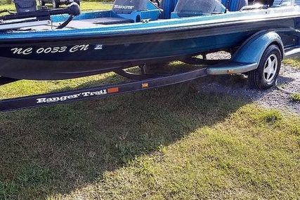 Ranger Boats 18 for sale in United States of America for $20,750 (£16,013)