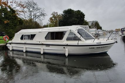 Sheerline for sale in United Kingdom for £94,950