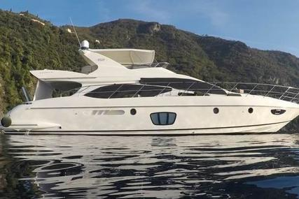 Azimut Yachts 62 for sale in Italy for €520,000 ($570,361)