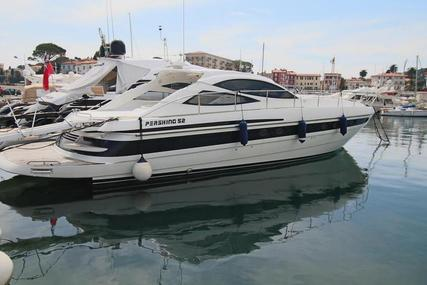 Pershing 52' for sale in France for €295,000 (£246,386)