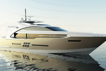 Elegance Yachts 110 for sale in Germany for €8,995,000 (£8,102,290)