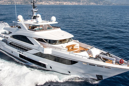 Majesty Majesty 140 (Gatto Design) for sale in United Arab Emirates for €16,750,000 (£15,378,824)