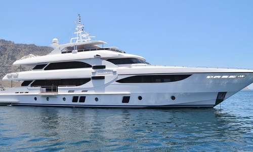 Image of Majesty Majesty 135 for sale in United Arab Emirates for €8,750,000 (£7,846,197) Dubai & , United Arab Emirates