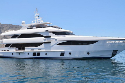 Majesty Majesty 135 for sale in United Arab Emirates for €8,800,000 (£7,930,357)