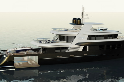 Bandido Yachts 148 (New) for sale in Germany for €19,900,000 (£17,080,812)