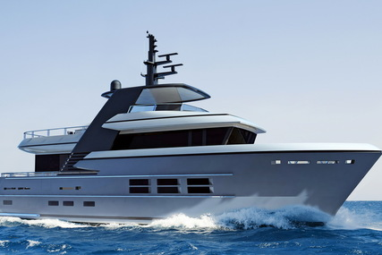 Bandido Yachts 80 (New) for sale in Germany for €5,900,000 (£5,072,869)