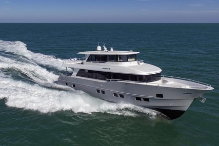 Nomad Yachts Nomad 75 SUV (New) for sale in United Arab Emirates for €3,023,000 (£2,654,013)