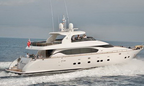 Image of Maiora 27S for sale in Spain for €2,195,000 (£1,880,134) Mediterranean Majorca, Spain