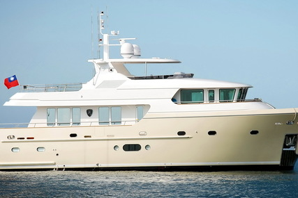 Bandido Yachts 75 for sale in Croatia for €1,695,000 (£1,459,244)