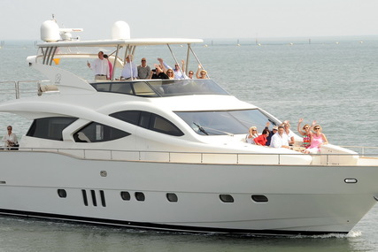 EVO MARINE DEAUVILLE 76 for sale in Netherlands for €1,399,000 (£1,246,636)