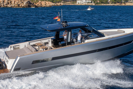 Fjord 52 for sale in  for €1,149,000 (£980,459)