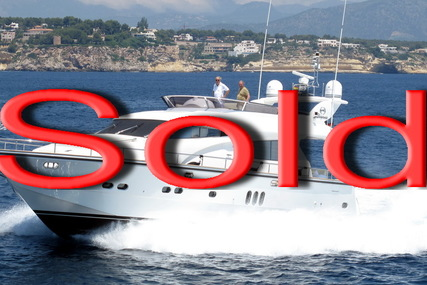 Elegance Yachts 64 for sale in  for €999,000 (£855,338)