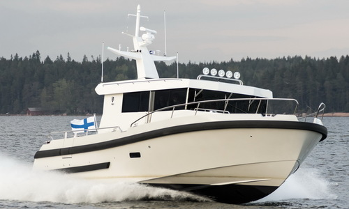 Image of Brizo Yachts 50 (NEW) for sale in Finland for €1,144,500 (£1,043,091) Baltic Sea , Finland