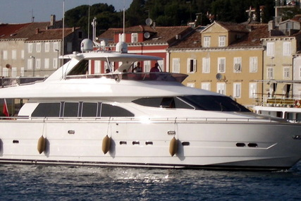 Elegance Yachts 80 New Line for sale in Spain for €799,000 (£692,057)