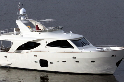Gianetti 62 Explorer for sale in Netherlands for €699,000 (£606,824)