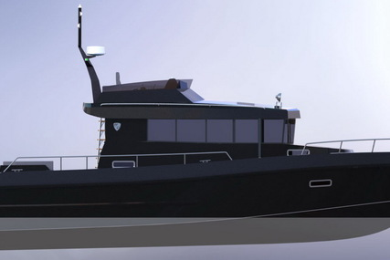 Brizo Yachts 42 Flybridge (NEW) for sale in Finland for €744,000 (£643,877)