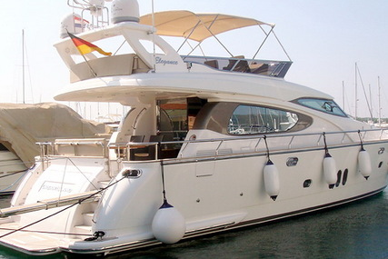 Elegance Yachts 60 for sale in Croatia for €590,000 (£538,454)