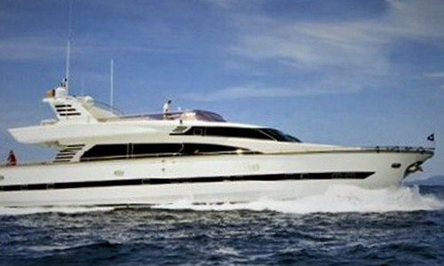 Image of Elegance Yachts Elegance 82 S for sale in  for €649,000 (£548,721) Mediterranean Majorca,