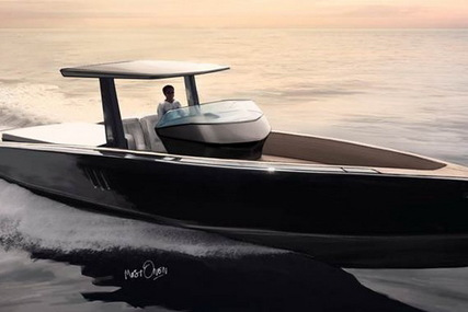 Brizo Yachts 40 Tender (NEW) for sale in Finland for €643,145 (£552,981)