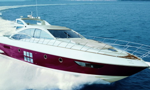 Image of Azimut Yachts 62 S for sale in Croatia for €549,000 (£455,571) Croatia