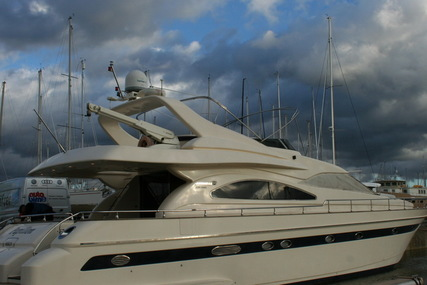 Astondoa 72 GLX Millenium for sale in Spain for €499,000 (£449,687)
