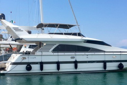 Elegance Yachts Elegance 65 for sale in Italy for €499,000 (£416,768)