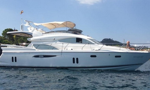 Image of Pearl 60 for sale in Germany for €475,000 (£418,772) Germany