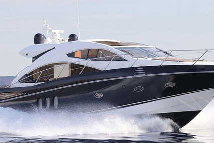 Sunseeker 52 Predator for sale in Croatia for €399,000 (£351,768)