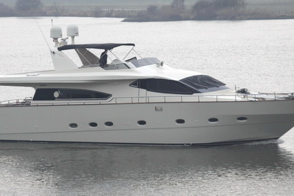 Gianetti 24 Fly for sale in Spain for €399,000 (£354,607)