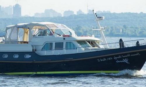 Image of Linssen Grand Sturdy 430 AC for sale in Ukraine for €375,000 (£342,122) Urkaine, Ukraine
