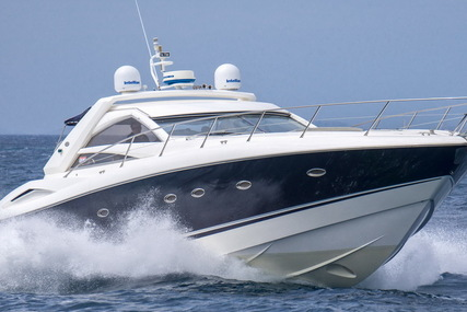 Sunseeker Portofino 53 for sale in Spain for €320,000 (£282,120)