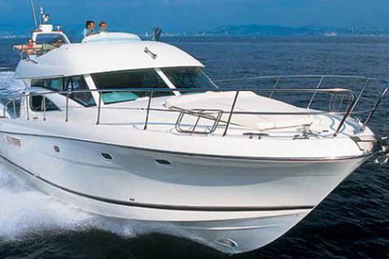 Jeanneau Prestige 46 for sale in Russia for €295,000 (£266,488)