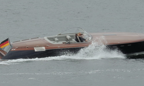 Image of Runabout 33 Classic for sale in Germany for €200,000 (£182,663) Germany
