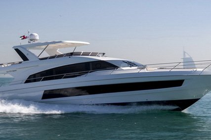 Majesty 62 (New) for sale in United Arab Emirates for €1,335,000 (£1,219,189)
